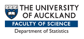 The University of Auckland, Department of Statistics